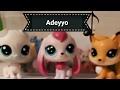 Minişler Adeyyo 🎵 mp3 indir