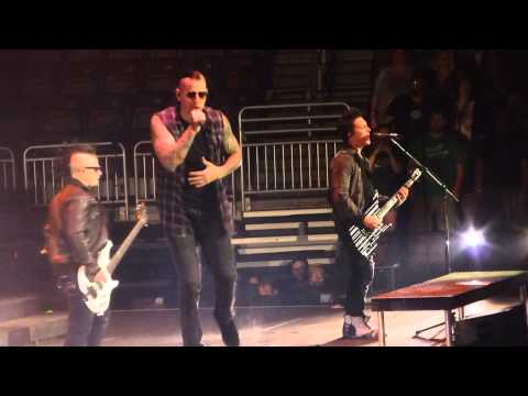 """Shepherd of Fire"" Avenged Sevenfold@Giant Center Hershey, PA 5/8/14"