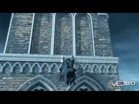 Assassin's Creed II (2) - Exploring and Killing (HD 720p) Music Videos