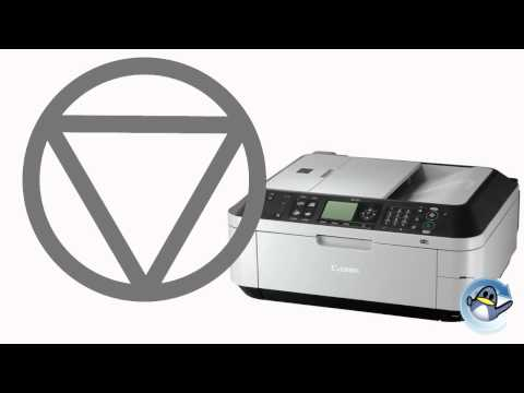 how to change the ink of the hp laserjet