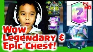 download lagu Unboxing Legendary Chest & Epic Chest gratis