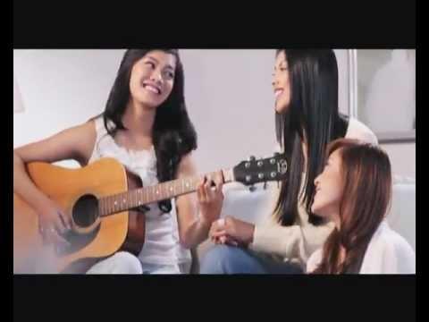 Anggun Cari Bintang Pantene 2012 All Star Season - Profil Finalis Mayura & Rara