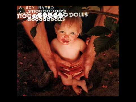 Goo Goo Dolls - Burning Up