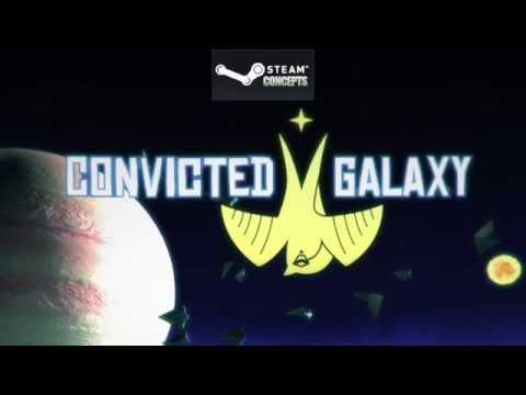 Convicted Galaxy - Game Playtesting - Death By Solar Radiation