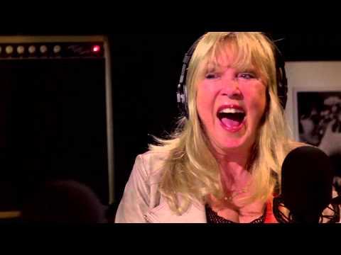 Pattie Boyd getting woo'ed by The Beatles' George Harrison