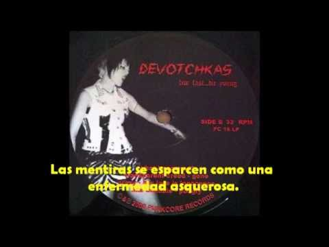 Devotchkas - What Happened