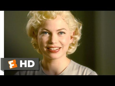 Watch My Week with Marilyn (2011) Online Free Putlocker