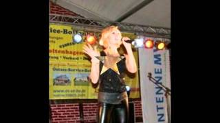 Tanja Lasch - Dann Kamst Du (Dancemaxi)