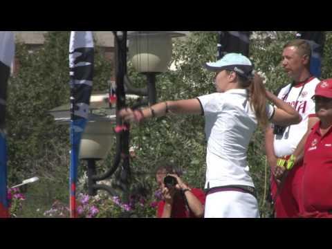 Asia Music обеспечила оборудованием чемпионат по стрельбе из лука