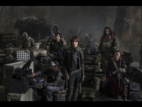 Изгой-Один. Звёздные Войны: Истории (2016) Второй дублированный трейлер HD