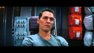Interstellar - Years of Messages Scene 1080p HD