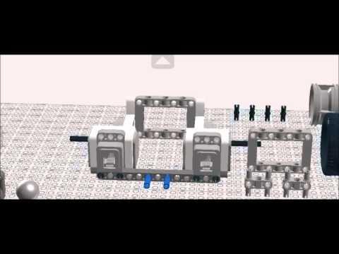 Robotica Educativa Con Lego Mindstorms EV3