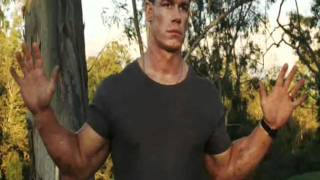 John cena world life THE MARINE trailer