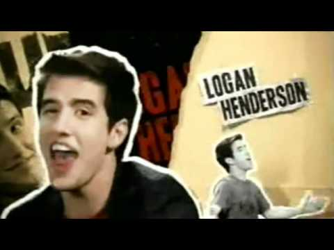 Big Time Rush - Theme Song - Season 1 (Reversed)
