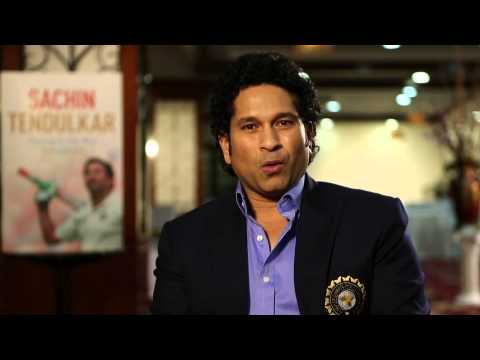 Sachin Tendulkar Latest interview