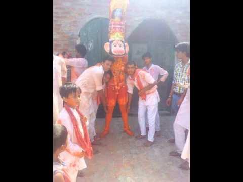 Bal Hanuman Sabha Panipat video