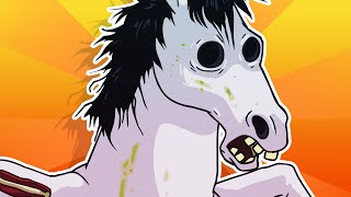 IN SOVIET RUSSIA! Dead Horse
