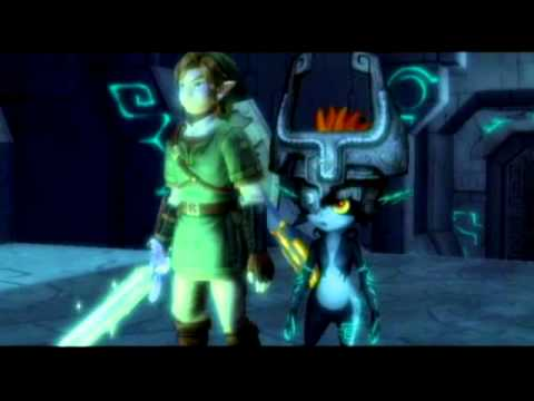Midna's Lament 10 Hours - Zelda Twilight Princess video