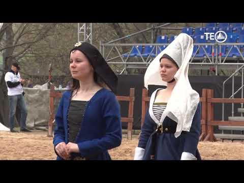 Турнир Святого Георгия. ТЕО-ТВ