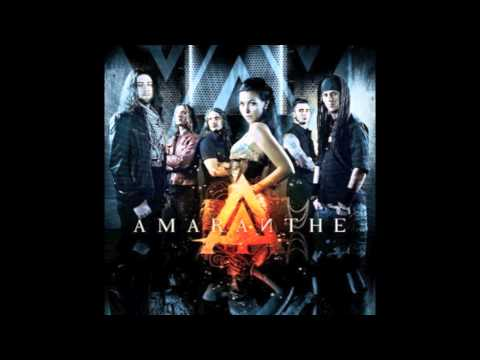 Amaranthe - Rain Its All About Me