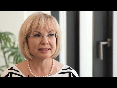 Dr. Petra Reis-Berkowicz: Wie bewerten Sie die medizinische Versorgung in Deutschland? | PKV