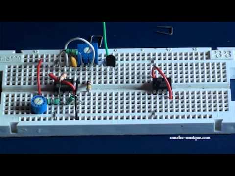 Build a cell phone jammer circuit - cell phone jammer Laguna Woods