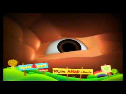 Promo Upin & Ipin (Season 6) - NEW EPISODE! (Bananana! di Tv9) @ Tv9! (10/6/2012 - 6 petang)