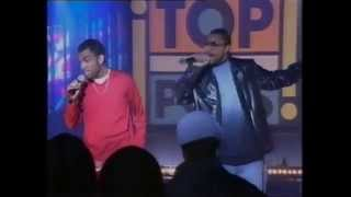 Shaggy Feat Rikrok It Wasn 39 T Me Top Of The Pops Friday 9th March 2001