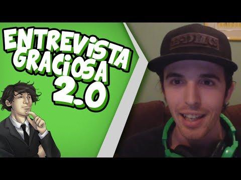 ENTREVISTA GRACIOSA 2.0   CooLifeGame