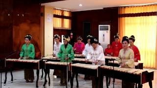 Download Lagu Surabaya oh Surabaya versi Kolintang Gratis STAFABAND