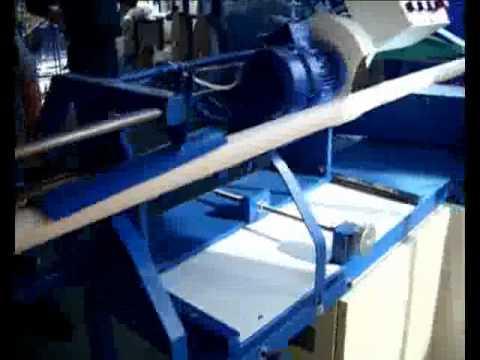 masina za izradu kartonskih hilzni