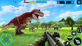 Deadly Dinosaur Hunter (by Big Bites Games) Android Gameplay [HD]