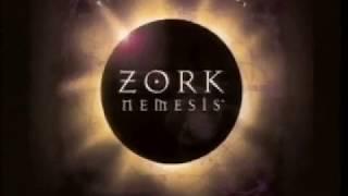 Zork Nemesis - 'interview trailer' - PC (DOS,Windows)/Macintosh. 1996