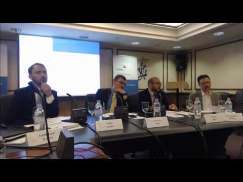 """Seminar: """"Russia-EU-NATO: Future Relations"""" - Session 1"""
