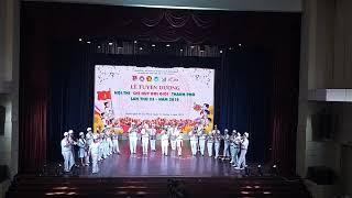 Chỉ Huy Đội Giỏi XXIII năm 2019 - Nhà Thiếu Nhi Thành Phố Hồ Chí Minh