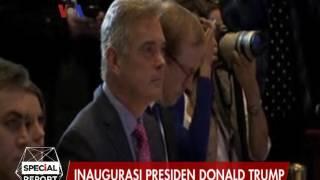 Trump gelar konferensi press pertama setelah terpilih jadi presiden - Special Report 20/01