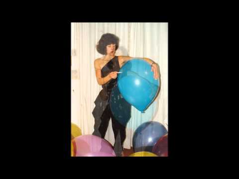 Balloon Popping Girl Ina video
