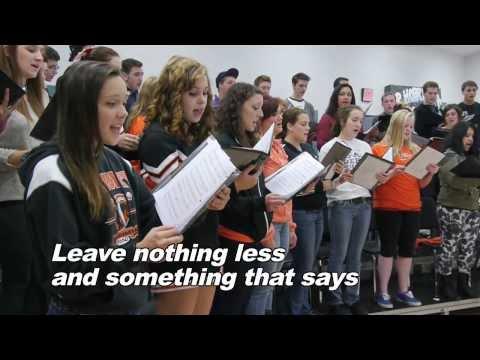 The Washougal Commitment: Washougal High School