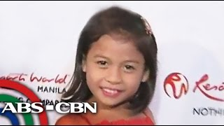 TV chart topper Lyca on concert tour soon