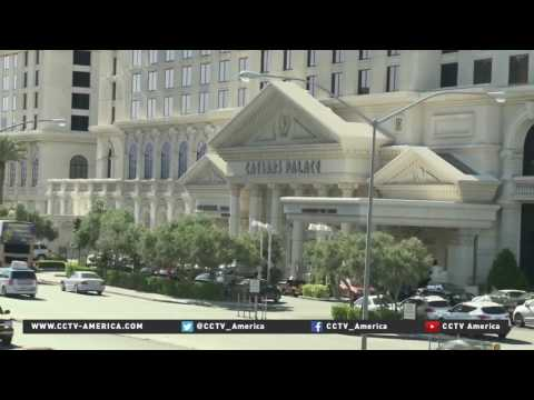 Las Vegas turns to latest technology to improve water conservation