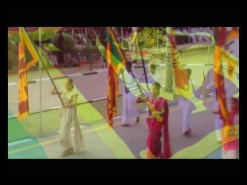 Sri Lanka National Anthem video