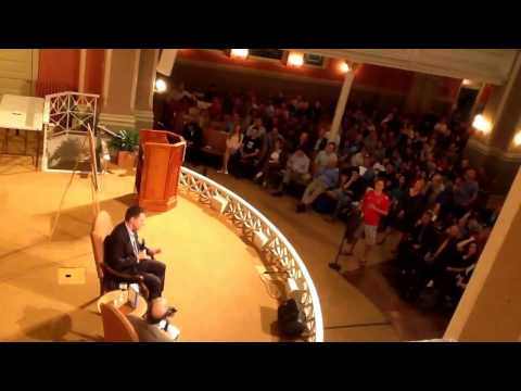 Peter Thiel 2015 – does DC – Q&A pt 2 charter cities
