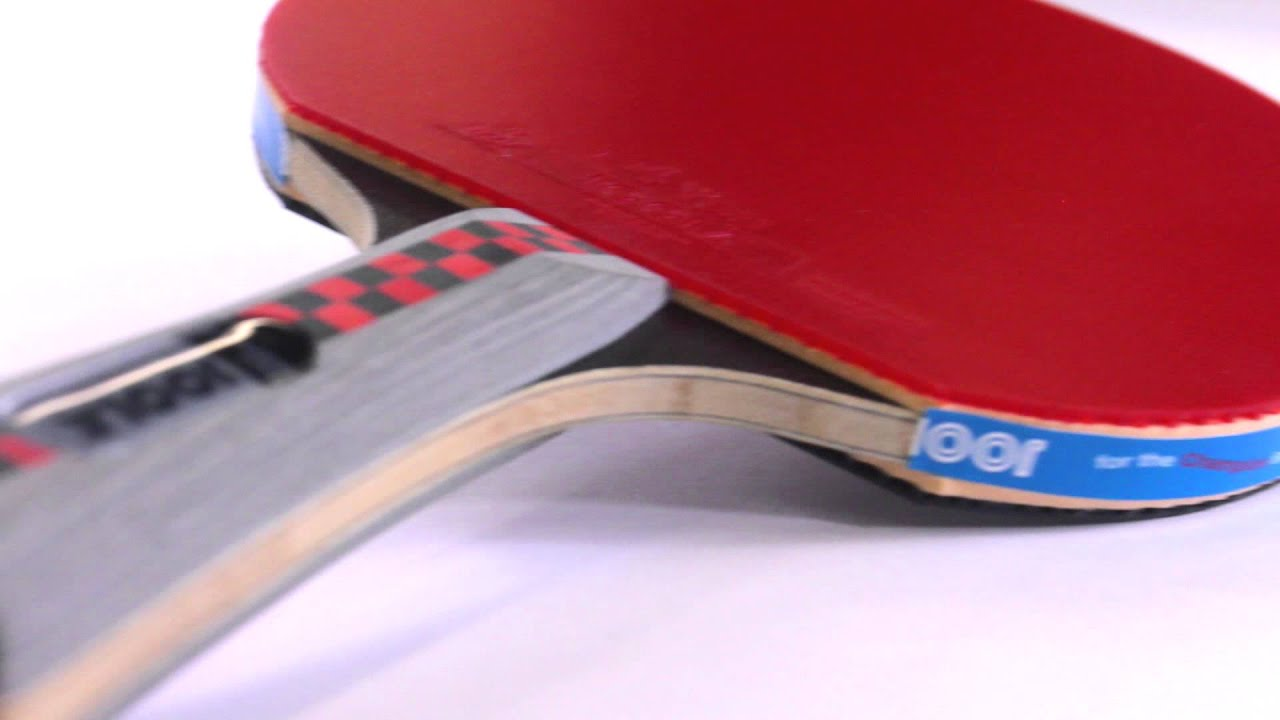 Joola Carbon Pro Racket Youtube
