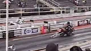 Huntsville Dragway (King Of The Hill - 7/11) Rare Video