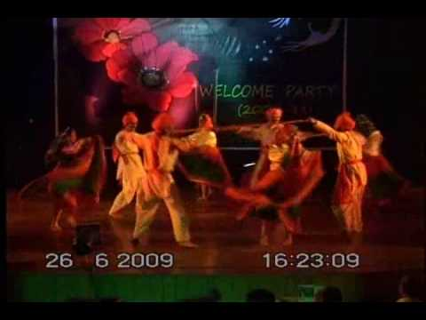 Bimhrd Haryana  Folk  Dance video