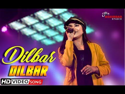 Download Lagu  DILBAR DILBAR Song - SATYAMEVA JAYATE | Tanishk B, Neha Kakkar | Live Singing by Debolina Mp3 Free