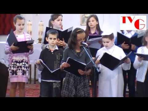 Jan Paweł II - Przedstawienie z okazji 6. rocznicy śmierci - część I - 03.04.2011 r. - TVG
