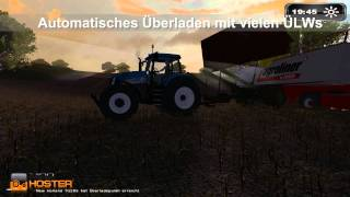 modhoster, ls, courseplay, landwirtschafts, simulator, 2011, hummel, netungle