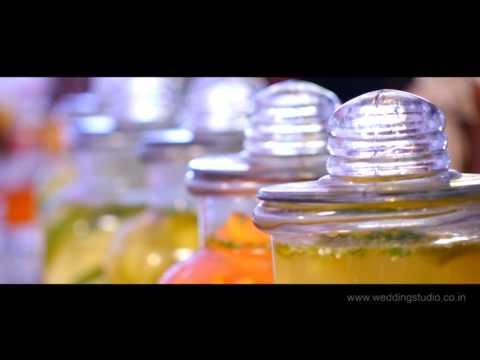 Mammootty/Mahira Marriage function - Promo