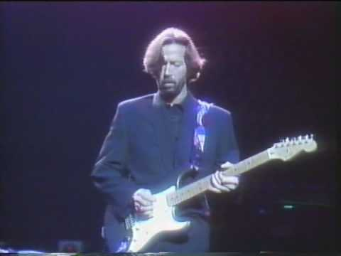 Clapton, Eric - Worried Life Blues